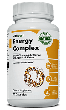 Energy Complex Product