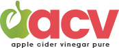 Apple Cider Vinegar Official Logo