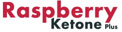 Raspberry Ketone Plus Official Logo
