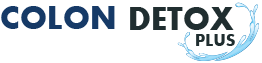 Colon Detox Plus Official Logo
