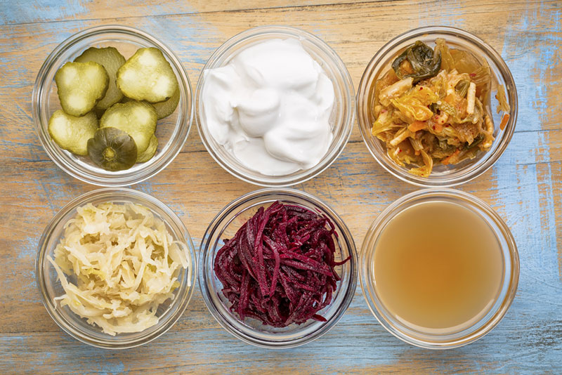 Probiotics and How They Can Help Gains