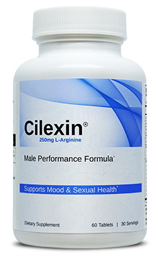 Cilexin - Male Enhancement and Performance Supplement