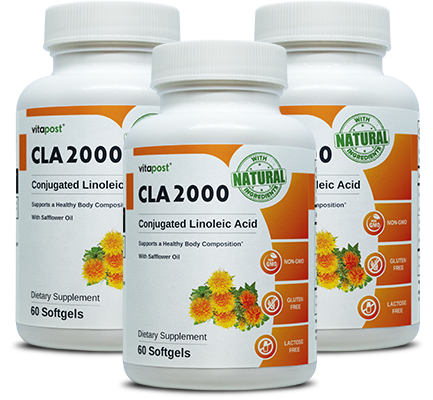 CLA 2000 - Natural CLA Extract