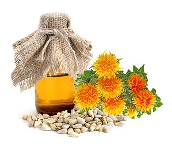 Image of Safflower & Oil
