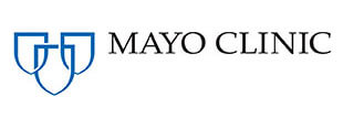 Logo of Mayo Clinic