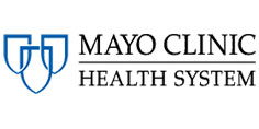 Logo of Mayo Clinic Health System