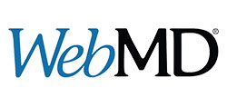 Logo of Web MD