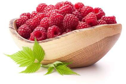 Fruit of raspberry ketone