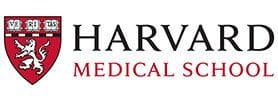 Official logo of Harvard Health Publications