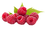 Raspberry ketone fruit image