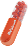 Melatonin mainly known for its role in sleep