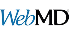 WebMD Website Logo
